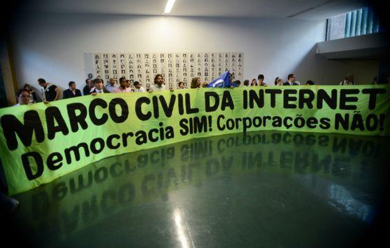 Controle estatal da comunicação através do Marco Civil da Internet | #Globalismo, #MarcoCivilDaInternet, #MSM, #NaçõesUnidas, #NSA