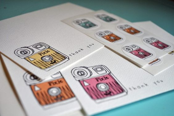 adorable cards from emilyanndesigns