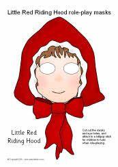 capuchinho vermelho: