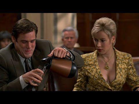Liar Liar 1997 Comedy Movies With Jim Carrey Youtube Comedy