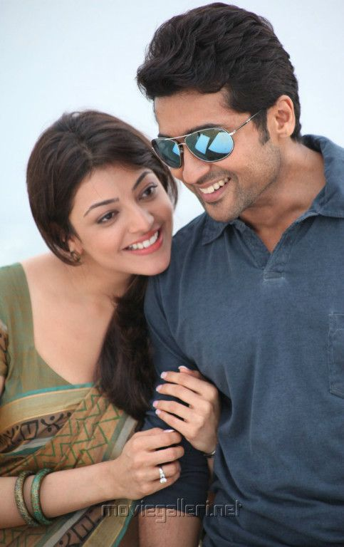 Surya In Maatran Songs