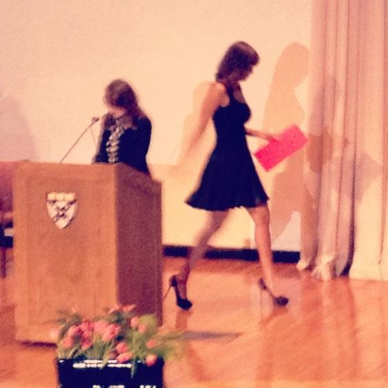 Tyra Banks, Harvard Business School Graduate!