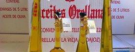 Aceites Orellana   Aceite de Oliva Virgen Extra