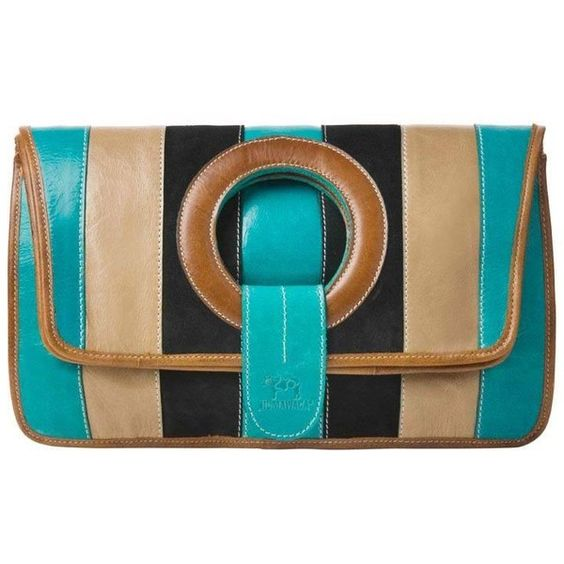 Humawaca Mies (22.205 RUB) found on Polyvore featuring bags, handbags, clutches, purses, сумки, cross body bags, leather purse, genuine leather crossbody handbags, leather crossbody and zipper purse