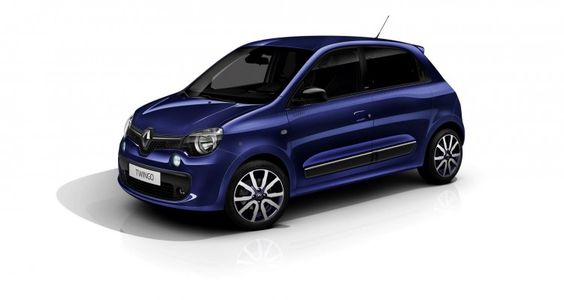 Renault Twingo Cosmic limited edition introduced
