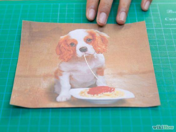 Imagem intitulada Make a Puzzle Step 1
