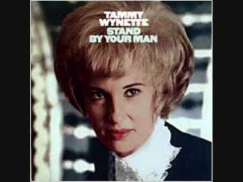 """There Goes My Everything"" Tammy Wynette"
