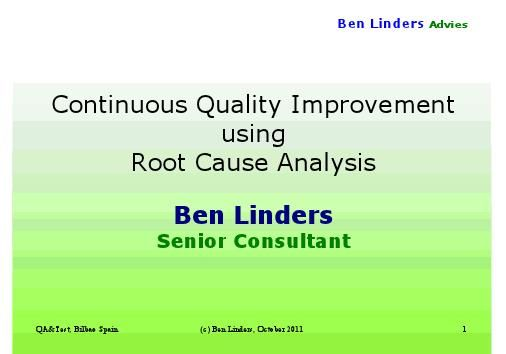 Apollo Root Cause Analysis New Way of Thinking Great Books - root cause analysis