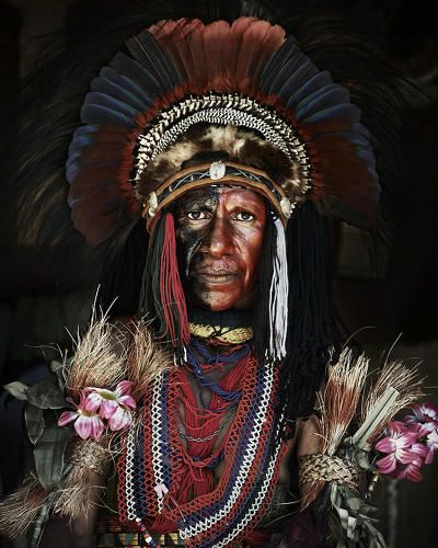 15 | See These Heartbreaking Photos Of The World's Disappearing Cultures, Before They Fade Away | Co.Exist | ideas + impact