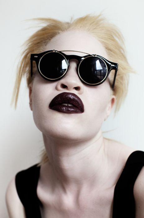model: Diandra Forrest