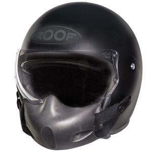 roadster pilot mask noir mat pilots masks and jets. Black Bedroom Furniture Sets. Home Design Ideas