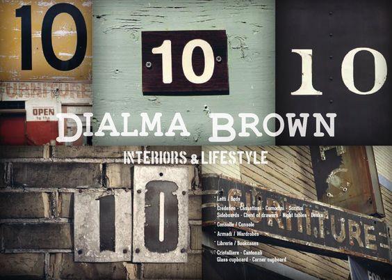 explore dialma brown dialma catalogo and more