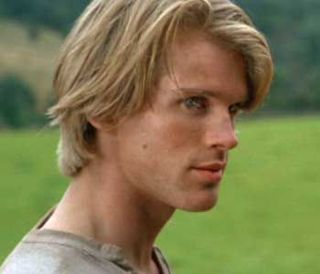 Cary elwes, Brides and Princesses on Pinterest