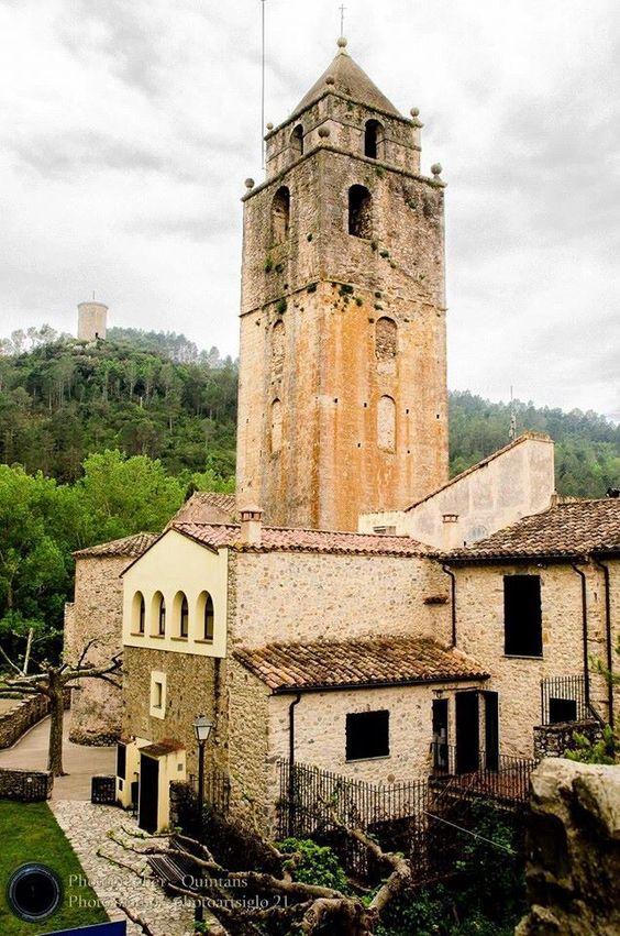 Sant Llorenç de la Muga (Alt Empordà, Girona)