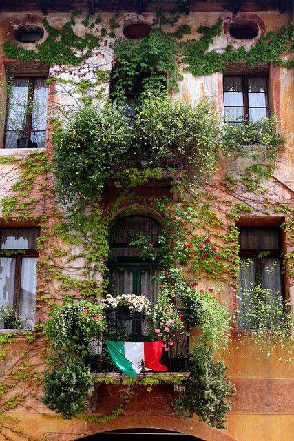Italia !