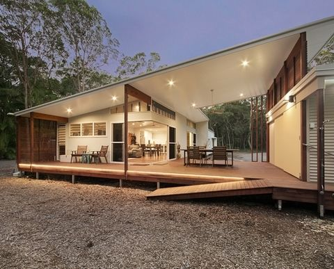 Country Homes House Exterior Building A Container Home Sustainable Architecture