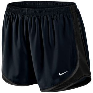 Nike Tempo Short - Women's - Running - Clothing - Black/Matte Silver - M $29.99: