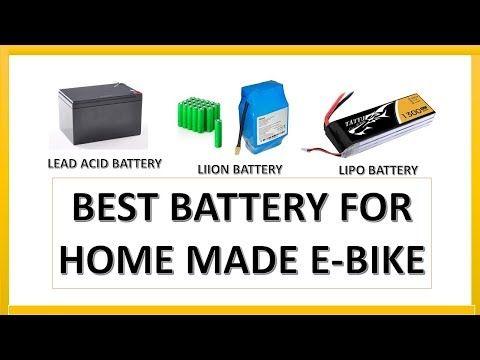 Electric Bike Battery Best Electric Bike Battery Electric Bike