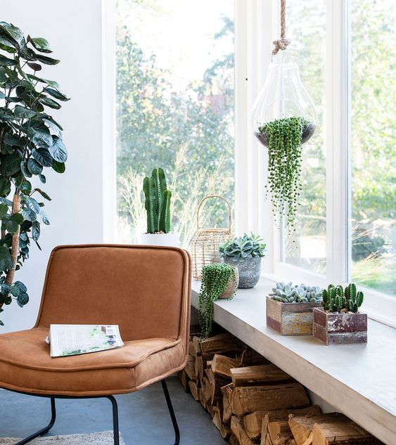 10 Inspirerende tips voor vensterbank decoratie 14