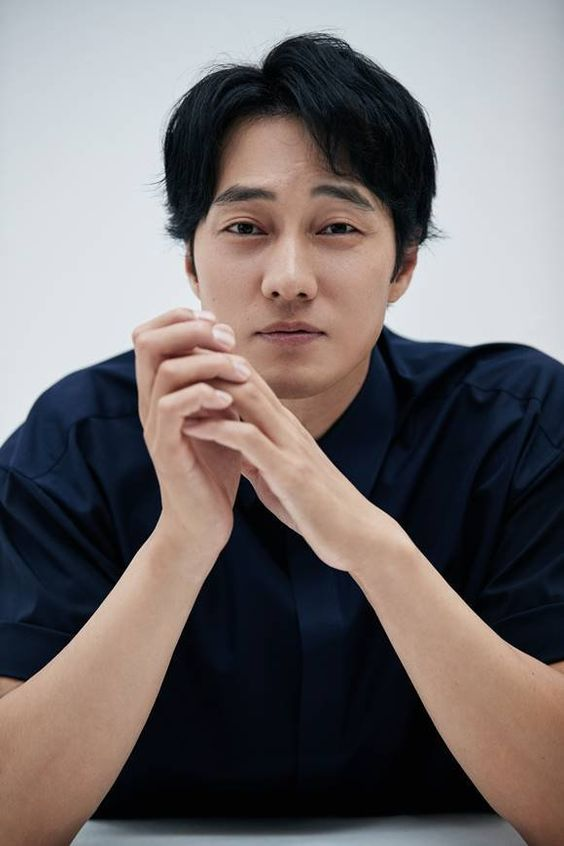 So Ji-sub aktor korea termahal