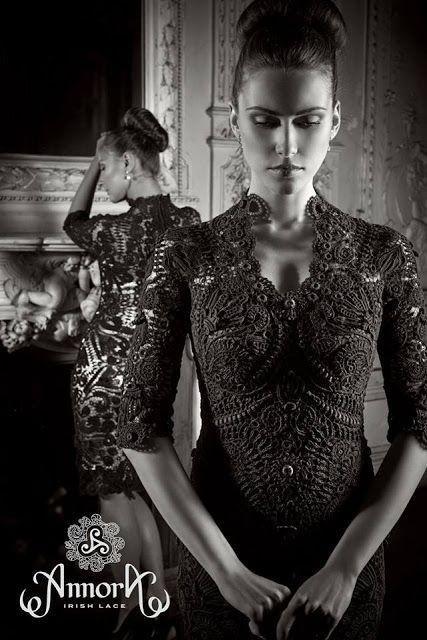 Письма и искусство Lala: крючком блуза