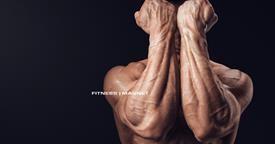 Wenn deine Unterarme nicht mehr mit deinen Bizeps und Trizeps mithalten können, ist es Zeit, sie in den Vordergrund zu bringen. Baue deine hartnäckigen Unterarme mit diesen Übungen und Techniken auf.