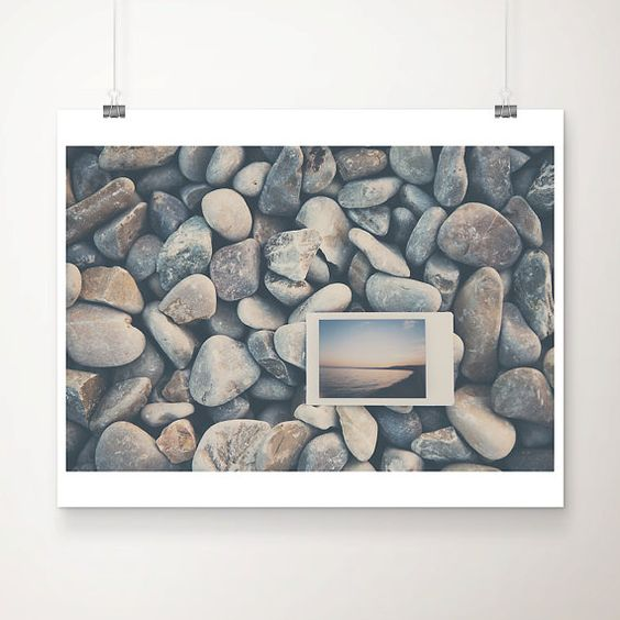 Pleasing Beach Photograph Beach House Decor Nice Photograph Sunset Largest Home Design Picture Inspirations Pitcheantrous