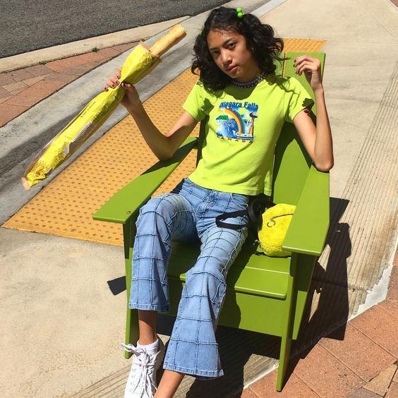 2018 teen fashion trends