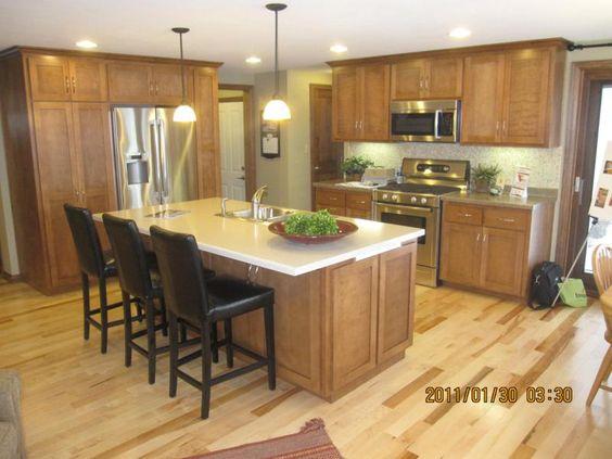 Kitchen Wooden Kitchen Set Kitchen Island Sinks Kitchen Backsplash Ceramic Tile 2816x2112 Modern Kitchen Island Sink Design Photos