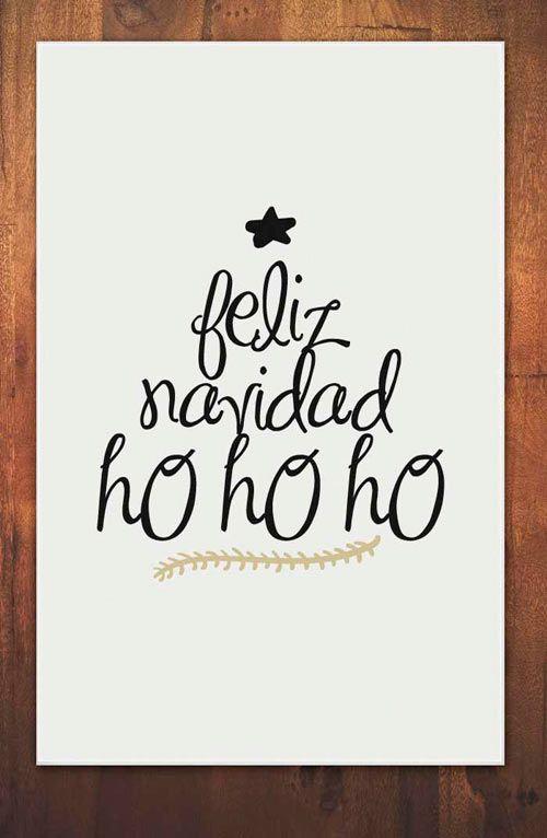 Felicitacion navidad descargable4 descargables - Tarjetas felicitacion navidad ...
