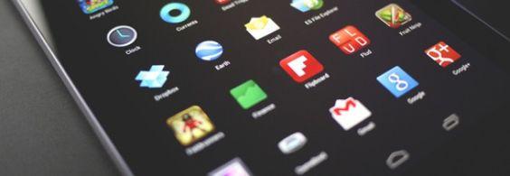 Notícias: Os 10 melhores aplicativos Android da semana