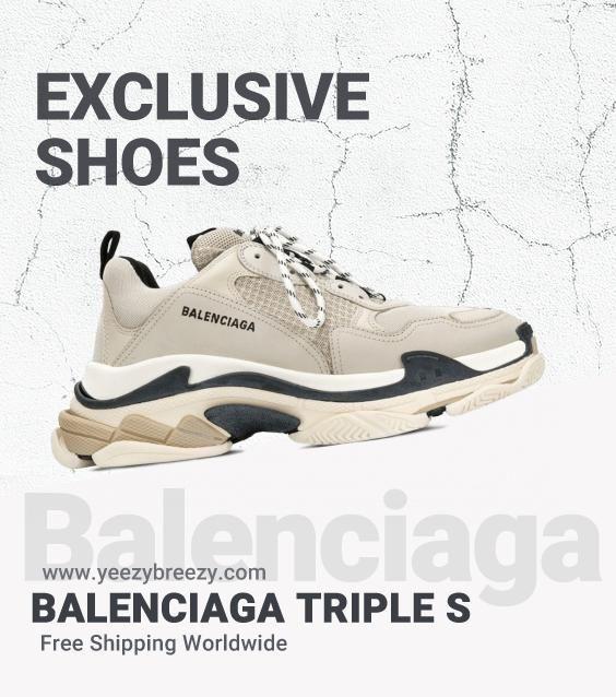 For sale womens size Balenciaga Triple