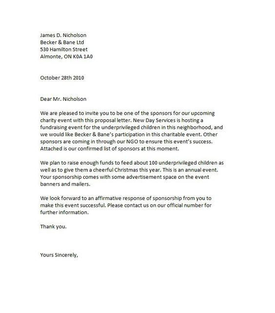 Priya Dwivedi (priyadwivedi280) on Pinterest - sponsorship thank you letter sample