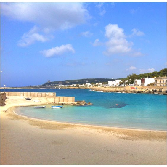 Beaches and santa maria on pinterest - S maria al bagno ...