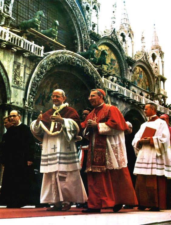 Was Paul a Catholic? Peter may have been the first Pope?