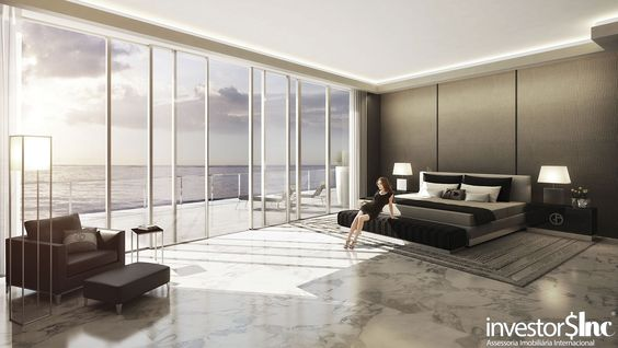 The Residences by Armani/Casa