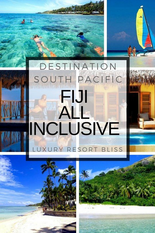 Looking For Some Great Fiji All Inclusive Resorts Or Wedding
