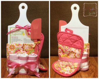 Mother's Day Towel Cake | Kitchen towel cake, wedding gift, b ridal shower present, mother's day ...