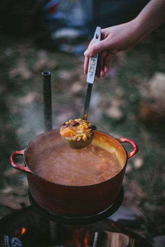 Autumn Chili by Eva Kosmas Flores | west elm