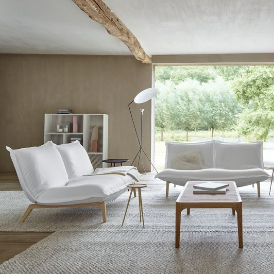 Calin sofa by Ligne Roset