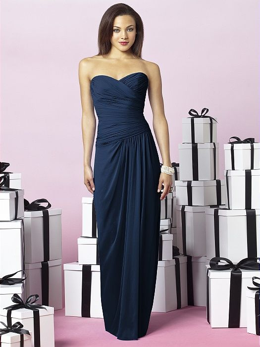 After Six Bridesmaids Style 6641 http://www.dessy.com/dresses/bridesmaid/6641/#.VGWdVye9KSM