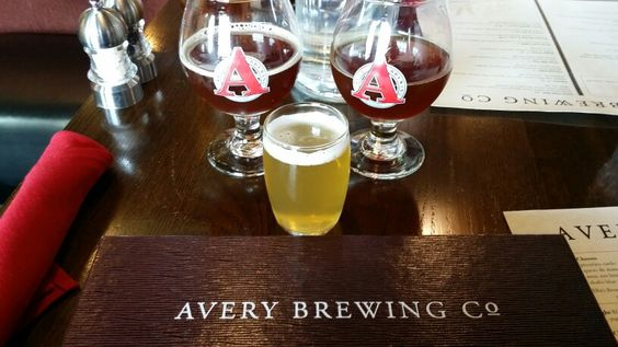 "Avery Brewing in Boulder, CO @AveryBrewingCo www.LiquorList.com  ""The Marketplace for Adults with Taste!""  @LiquorListcom #LiquorList"
