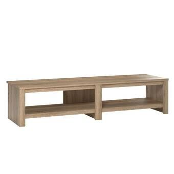 Rorie Tv Stand For Tvs Up To 65 Inches Furniture Adjustable