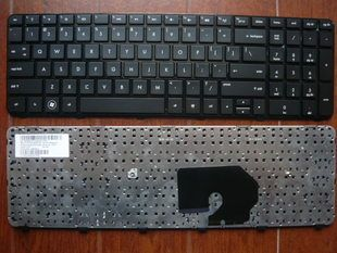 100% Brand New and High Quality HP Pavilion dv7-6135dx Laptop Keyboard    Specification:  Layout: US  Letter: English  Regulatory Approval: CE, UL  Condition: Original and new  Compatible with P/N: 639396-001 634016-001  Colour: Black  Warranty: 12 months  Remark: Ribbon cable included  Remark: Tested to be 100% working properly.  Availability: in stock