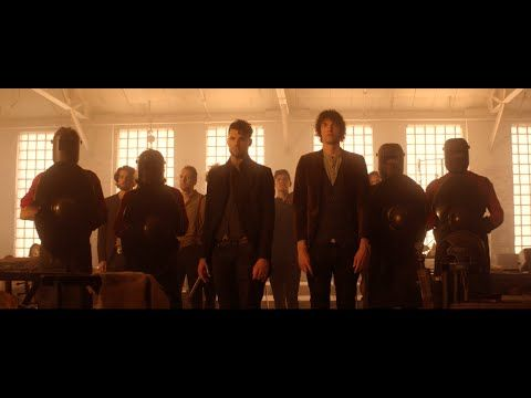 """for KING & COUNTRY - """"Ceasefire"""" - Music Video AAAAAAAAAAAAAAAAAAAAAAAAAAAAAAAAAAAAAAAAAAAHHHHHHHHHHHHHHHHHHHH"""