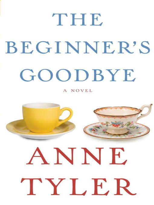 Anne Tyler gives us a wise, haunting, and deeply moving new novel in which she explores how a middle-aged man, ripped apart by the death of his wife, is gradually restored by her frequent appearances--in their house, on the roadway, in the market.