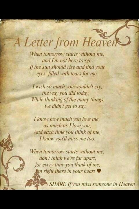 A Final Farewell to My Grandfather