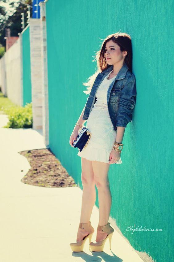 Blog da Lê-Moda e Estílo: look malacco