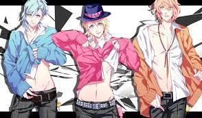 Resultado de imagem para drawings uta no prince sama