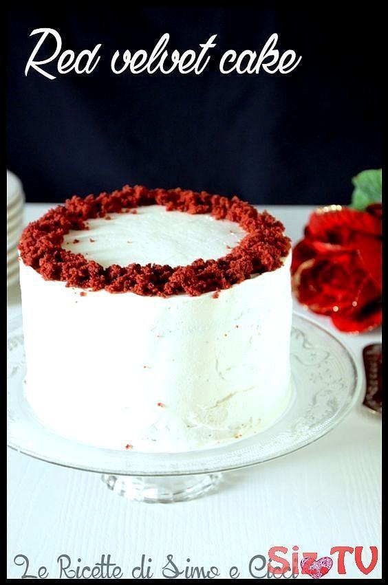 Red Velvet Cake Original American Recipe Red Velvet Cake Original American Recipe Red Velvet Cake Original American Recipe Recipes Red Velvet Cake Food Cake